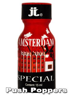 Amsterdam Special 15 ml