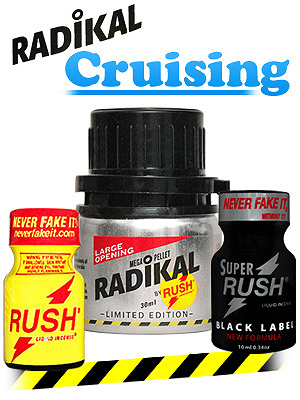 Cruising Pack #19