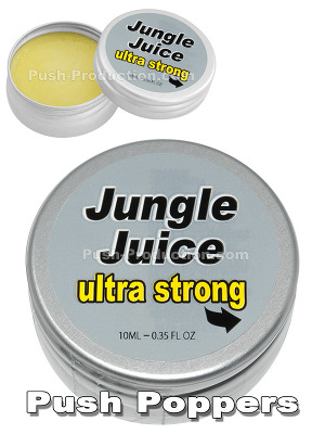FREE - JJ ULTRA STRONG SOLID POPPERS small