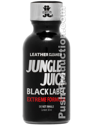 Jungle Juice Black Label 30 ml