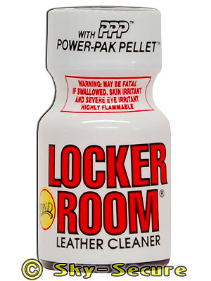 LOCKERROOM LEATHER CLEANER