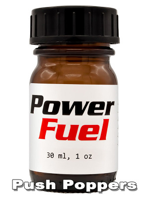 POWER FUEL
