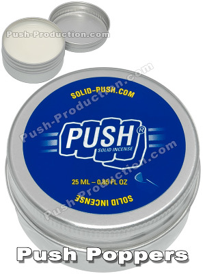 PUSH SOLID POPPERS big