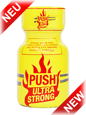 PUSH ULTRA STRONG