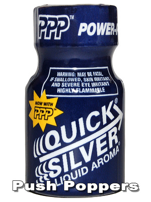 Quicksilver small