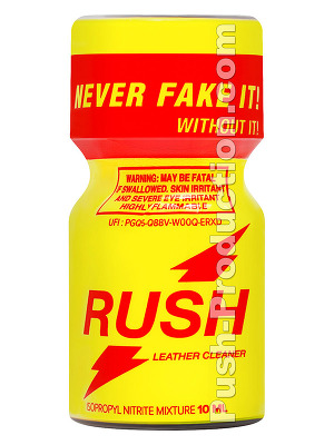 Rush Poppers