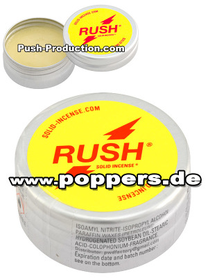 Rush Solid Incense small
