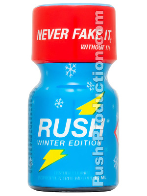 RUSH WINTER EDITION