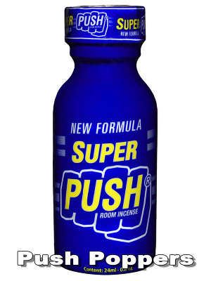 SUPER PUSH big