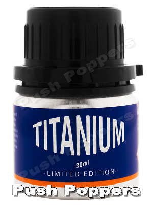 Titanium Ltd Edition
