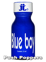 Blue Boy 15 ml