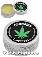 Cannabis Solid Incense small