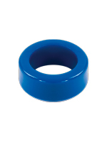 Cock Ring - Titanmen - Blue