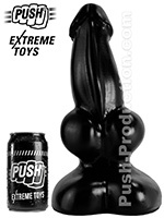 Extreme Dildo Atomic Medium
