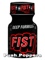 Fist Deep Formula 10 ml
