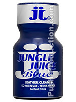 JUNGLE JUICE BLUE