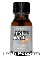 Jungle Juice Plus 15 ml