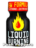 Liquid Burning 9 ml