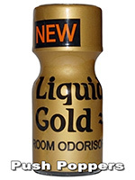 Liquid Gold 10 ml