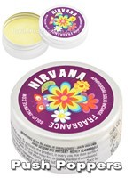 Nirvana Solid Incense small