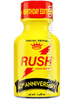 Rush Birthday Edition