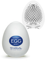 Tenga - Hard Boiled Egg Misty