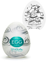 Tenga - Hard Boiled Egg Surfer