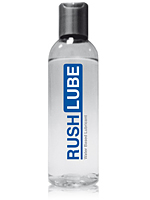 Water-Based Lubricant - Rush Lube