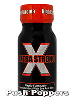 X EXTRA STRONG